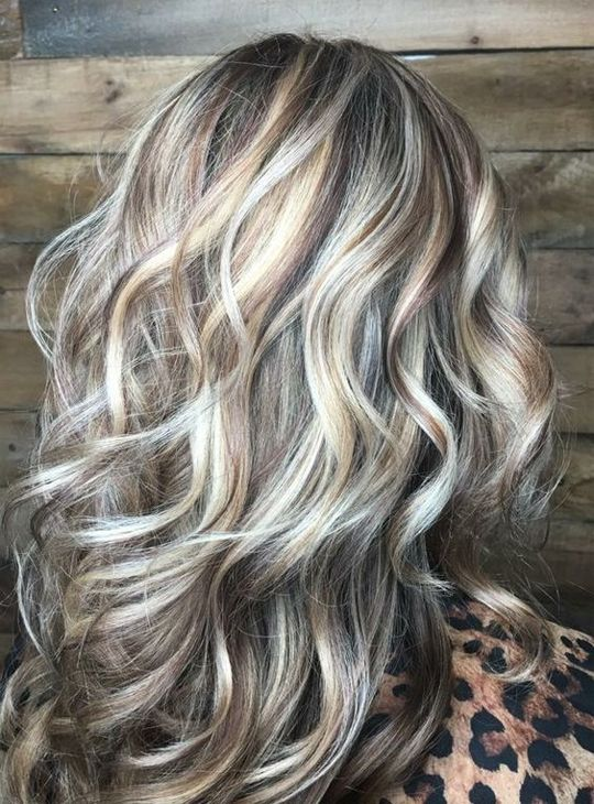 Most Popular Hair Color And Hairstyles Trends 2017
