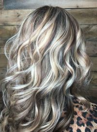Most Popular Hair Color And Hairstyles Trends 2017 ...