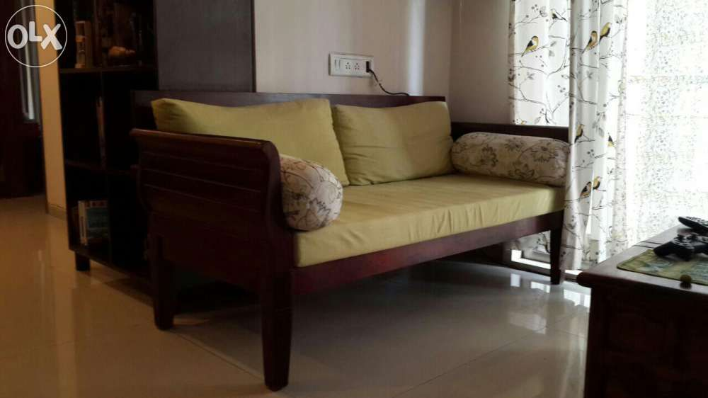 Wooden Sofa Set Lowest Price