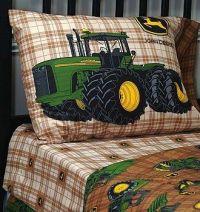 john deere bedding for toddler bed | Discount John Deere ...