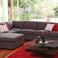 Sofa Lounger With Pull Out Bed Sectional Macys Natalia Corner Lounge Suite Chaise And