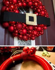 diy christmas outdoor decorations ideas that will make your home awesome also rh pinterest