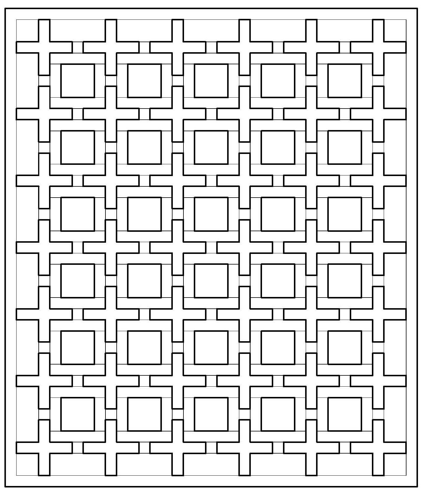 Design Patterns Coloring Pages Make Your Own Coloring Page