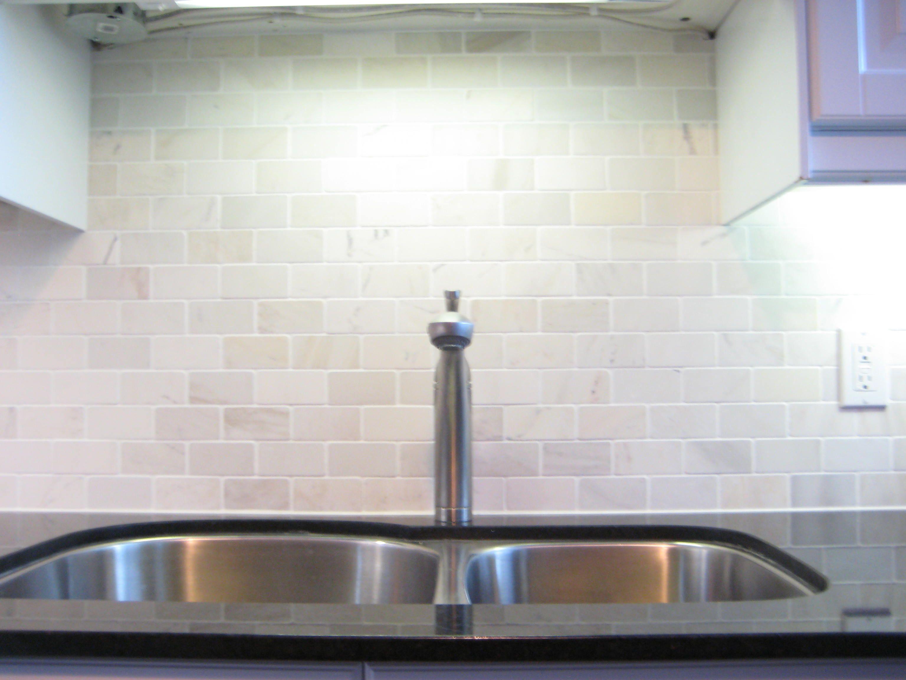 Kitchens, bathrooms, floors, walls, foyers