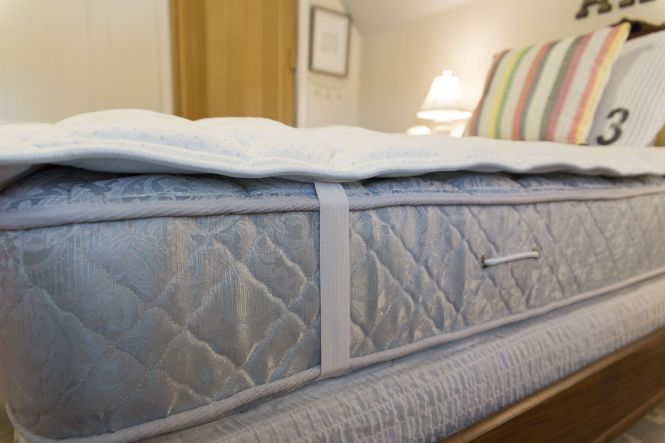 The Dormtopper Is By Far Best Mattress Topper Handmade For College Dorm Rooms With