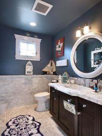 Bathroom Idea - Nautical Bathroom Accessories, Create the ...