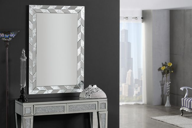 Decoracin Gimnez espejos de cristal espejos de diseo