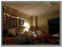 Cute Bedroom String Lights | K322 | Pinterest | Bedrooms ...