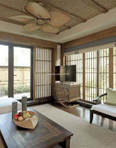 Japanese style living room set effect chart concepts decorazilla design blog also rh pinterest