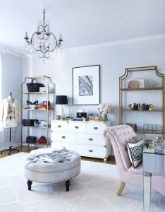 How to decorate your home and personal office with  parisian inspired style also best interior images on pinterest rh