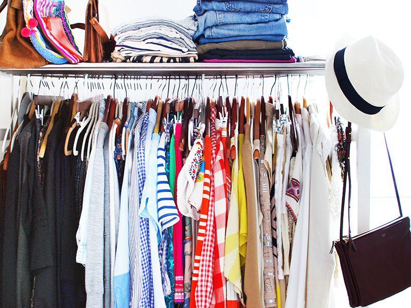 Image result for wardrobe revamp