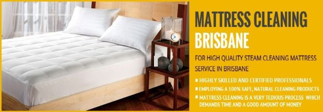 Tiptop Mattress Cleaning Brisbane Offers You A Complete And Eco Friendly Solutions For All Type Including Stain Steam So On