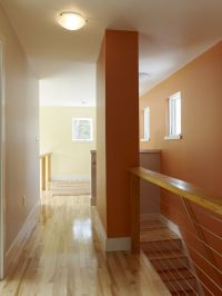Use Terracotta Color for Astounding Ambiance: Contemporary