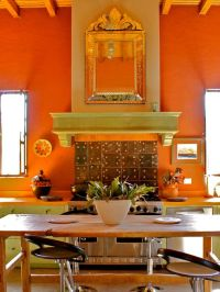 Spanish Kitchen Decor on Pinterest | Mediterranean Kitchen ...