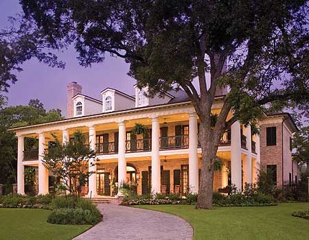 25 Best Ideas About Southern Plantation Homes On Pinterest