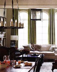 living rooms - ivory oatmeal tan beige black green silk ...
