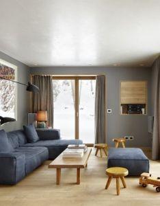 House in sils maria by ruinelli associati architetti architecture interior designmodern also rh pinterest