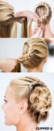 tutorial create braid