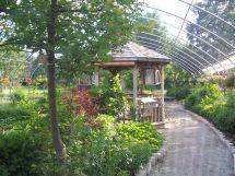 Butterfly Garden Dayton' Arboretum Location