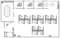 Office Layout Plan   Floor Plans office   Pinterest ...