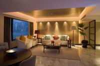 Bringing Modern Lighting Design into your Living Room and ...