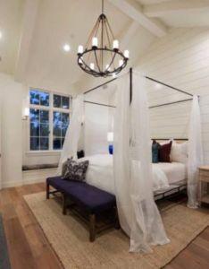 Room also  hamptons inspired beach style home along the california coast rh pinterest