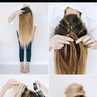 Wallpaper Hd Everyday Hairstyles For Long Hair Hair Laptop High Quality Easy To Try