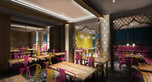 17 Beste Ideer Om Restaurant Indien På Pinterest Garam Masala