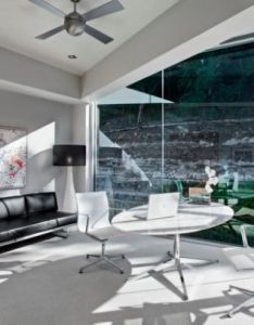 Furniture unique conference tables for modern offices incredible home office with white color design and glass wall style also designer buro  wie sieht der moderne arbeitsplatz heutzutage aus rh pinterest