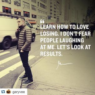 Image result for love to lose gary vee