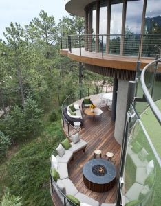 Awesome thinking outside the box modern home designs by http top homedecorpics also rh pinterest
