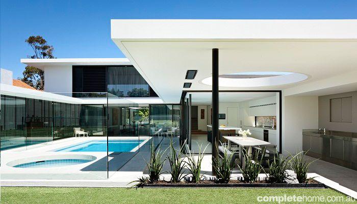 Grand Designs Australia Brighton 60's House Completed In 2011