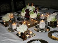 Party Table Decoration Ideas | My House is my Home ...