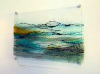 Fused Glass Wall Art Hanging Google Search Gtglass Panels ...