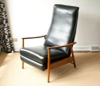 Mid Century Recliner Chair Designs Dreamer | Office Chair ...