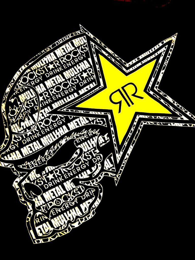 Rockstar Games Logo Vector