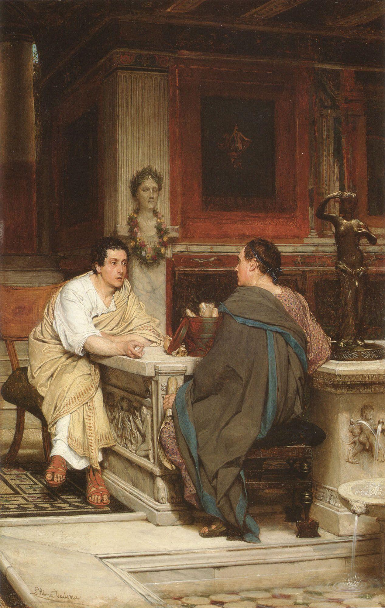 Frieze Friends His Phidias Parthenon Showing