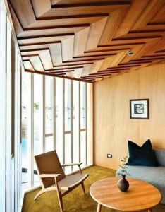 Decorating ideas stunning ceiling designs and modern interior also rh za pinterest