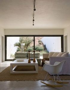 Built into the landscape on greek island of antiparos aloni residence by deca architecture was designed to blend ground also  rendres pinterest rh za