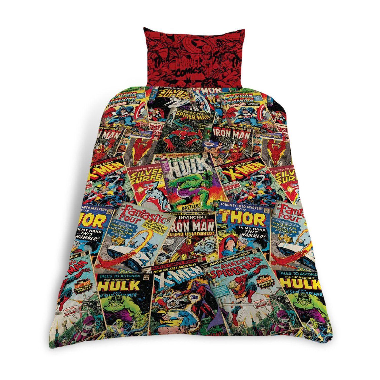 Amerika Bettwasche. Affordable Vibrant Creative Bettwsche Estella