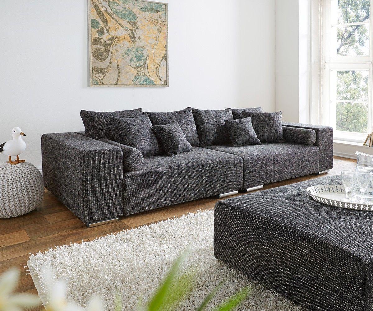 big save sofa bed set with table under 10000 marbeya 280x115 cm schwarz couch mit kissen
