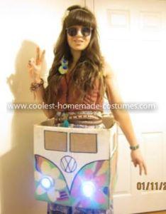 Coolest hippie costume homemade also melhores imagens sobre halloween no pinterest ouija faca voce rh br