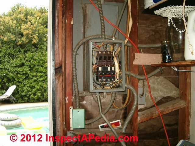 Home Wiring Diagram For Simple Electrical Installations We Commonly