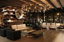 Chicago Boutique Hotels Lobby Designs