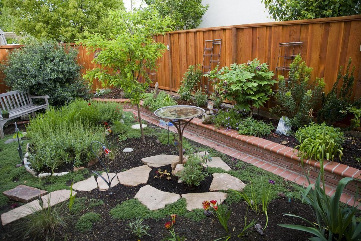 Photos Of Water Efficient Landscapes