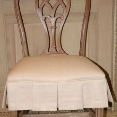 Chair Covers For Dining Chairs Bucket Ikea With Slipcovered Seat Slipcovers