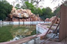 River Country Disney Abandoned Water Park