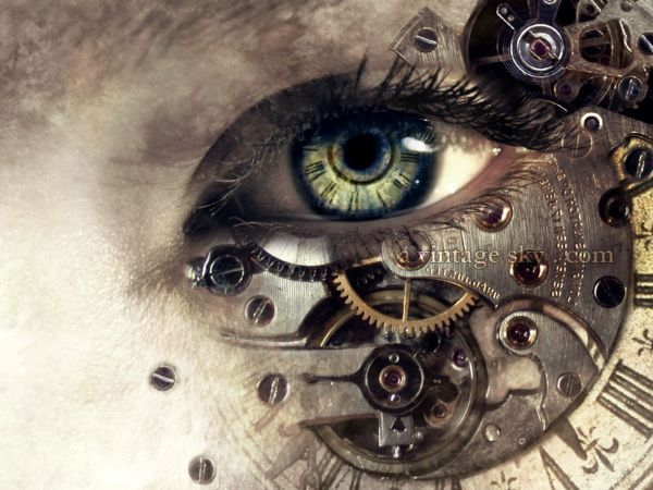 Steampunk Hd Artwork & Abstract Wallpapers Goth