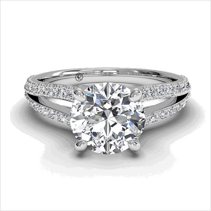 Affordable Engagement Rings on Pinterest  Hawaiian
