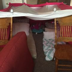 Cool Sofa Forts High End Sleeper A Fort Made Out Of Blankets And Sheets Crafts